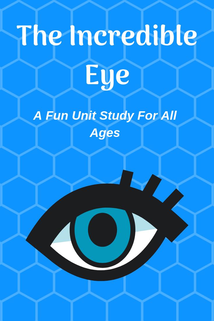 The Incredible Eye